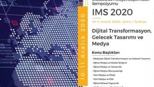 """""""Dijital Transformasyon, Gelecek Tasarımı ve Medya"""""""