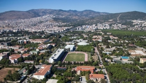 Ege Üniversitesi dünyanın en iyi 405'inci üniversitesi