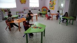 Özel eğitim anaokulları da yüz yüze eğitime geçecek