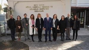 EÜGSTMF Görsel İletişim Tasarımı Bölümü Türkiye birincisi