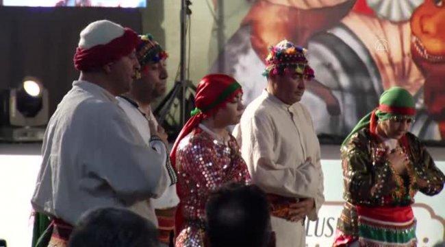 Hacı Bektaş Veli'nin evrensel mesajları UNESCO öncülüğünde insanlığa aktarılacak