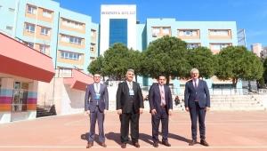 28 Yıllık Tecrübe Bornova Koleji