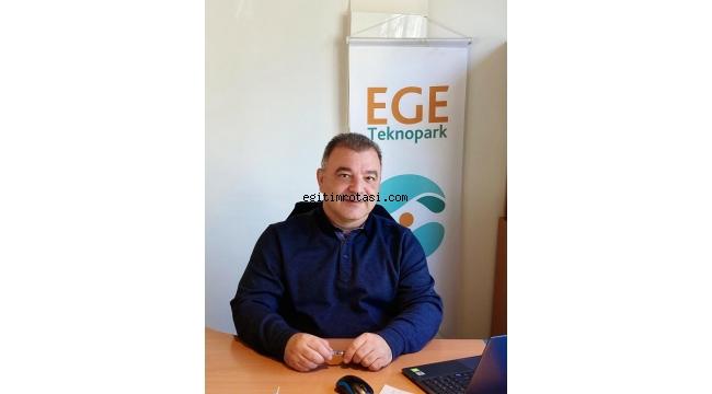 Ege Üniversitesi Teknokent etkinliklerinde birinci sırada