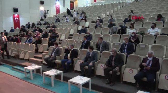 ! Bitlis'te 'Nemrut Kraterinin Sakinleri' belgeselinin galası yapıldı