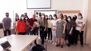 'Hayalini Tasarlayanlar'da İzmir Birinci Oldu
