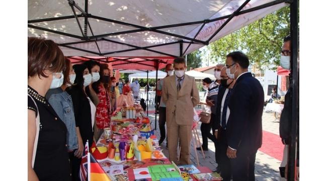 İzmir'de Hayat Boyu Öğrenme Haftası Kutlanıyor