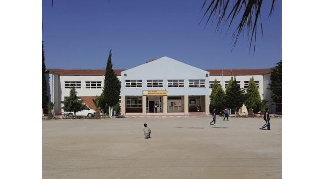 Seferihisar'ın ilk proje okulu
