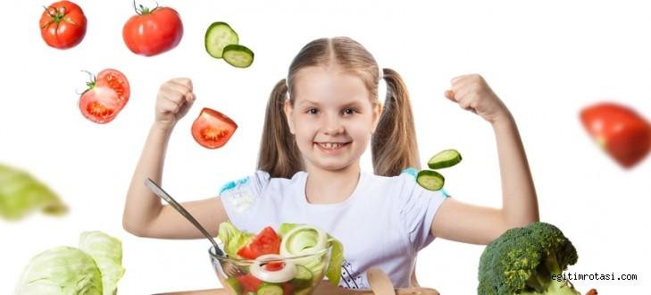 Doğru besin seçimiyle sınav başarısının artması mümkünmü?