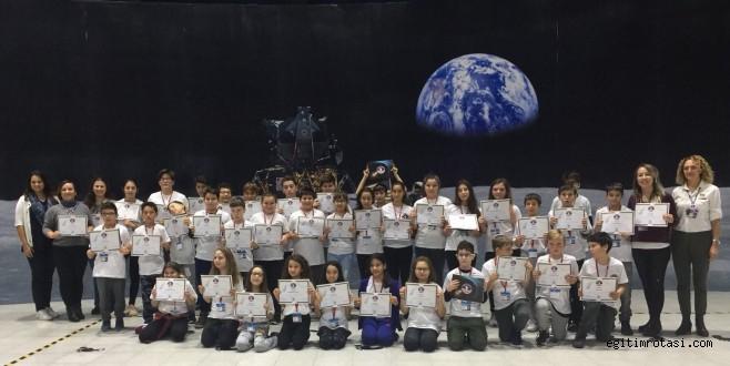 İTK Zirvesi: Yıldızlar ve Gezegenler