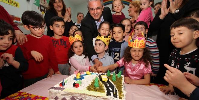 Karşıyaka'ya iki anaokulu daha