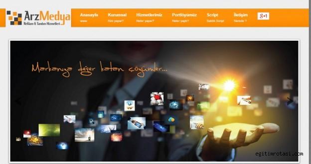 Kurumsal Kimlik Kazanmak için İyi Bir İnternet Sitesi Şart