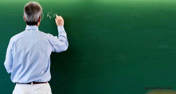 MEB'den öğretmenlere atama ve alan değişikliği hakkı