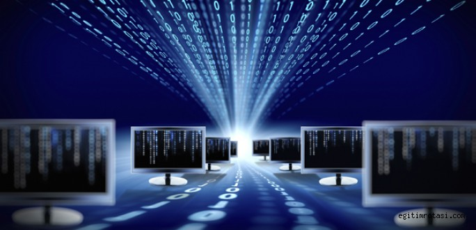 """"""" Problem Çözme ve Bilgisayar Programlamaya Giriş"""" eğitimi verecek"""