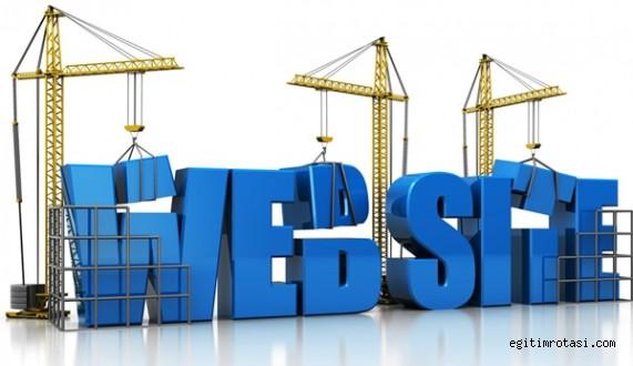 Site Sepeti İle Web Tasarımı