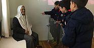 Altınordu Çocukları, Ata'sının Evinde