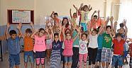 Dikili Hastanesi'nden Okullara Temiz Eller Projesi…