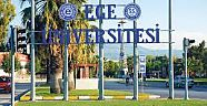 Ege Üniversitesi 61 yaşında….
