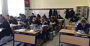 Eğitim-Bir-Sen İzmir Müdür Yardımcılığı Deneme Sınavı düzenledi