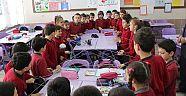 Eşitlik Okulda Başlar…