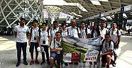 Havajet Öğrencilerine Malta'da Dil Okulu
