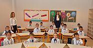 İtü Geliştirme Vakfi Özel İzmir Okullarında Ders Zili Çaldı