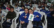 Pınar Çocuk Tiyatrosu, yolculuğuna devam ediyor