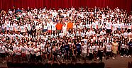 Sabancı Üniversitesi Lise Yaz Okulu'nun birinci dönemi tamamlandı