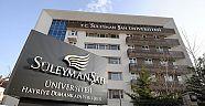 Türkiye'nin Sosyal Bilimler Üniversitesi'nin Kampüs Hayatı Çok Renkli