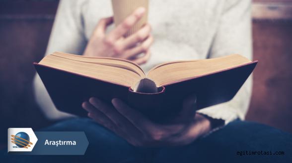 Türkiye'nin en çok kitap okuyan illeri belli oldu