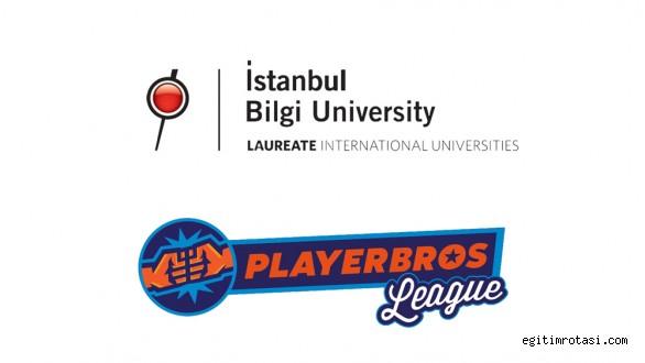 Türkiye'nin İlk Liseli E-Spor Turnuvası