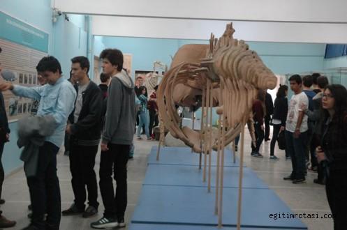 Türkiye'nin  ilk ve tek akademik müzesi