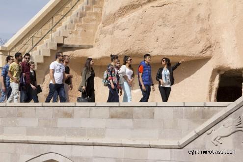 Uzaktan öğretimle turist rehberi olma fırsatı!